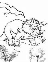 Coloring Canyon Grand Triceratops Printable Spinosaurus Coloringcafe Sheets Pdf Getcolorings Dino Colouring Getdrawings Animal Printables sketch template