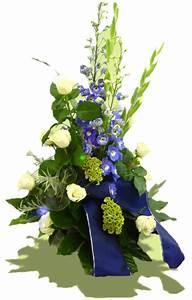 Trauer Blumen Bilder : trauergesteck mit schleife trauer haedi flor meisterbetrieb onlineshop ~ Frokenaadalensverden.com Haus und Dekorationen