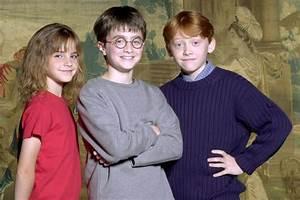 Harry Potter Spiegel : harry potter stars die wunderkinder der spiegel ~ Watch28wear.com Haus und Dekorationen