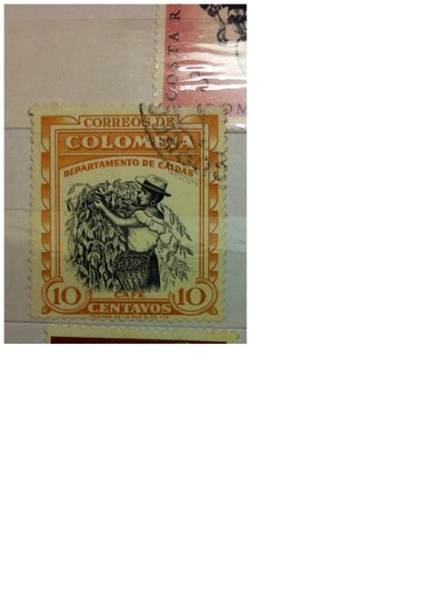 Old Postage Stamps – Go Travel