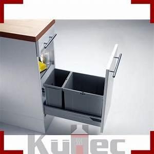 Einbau Mülleimer Küche : abfallsammler pullboy vario 25 l 30 cm wesco k che einbau m lleimer ebay ~ Orissabook.com Haus und Dekorationen