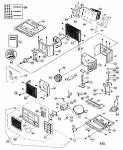 Looking For Panasonic Model Cw