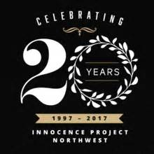 Stand for Innocence 2017 - Innocence Project Northwest