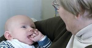 The Truth About This Granny And Her Grandson Is Downright ...