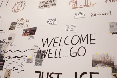 """Manetti Shrem exhibit: """"Welcome?"""" - The Aggie"""