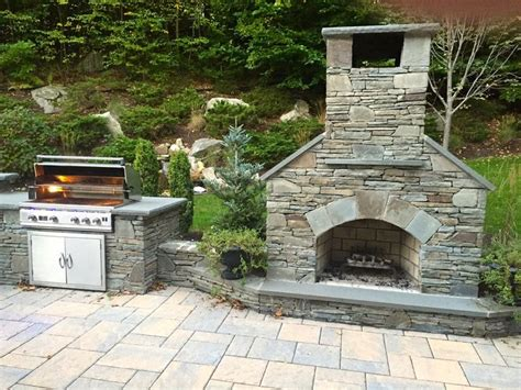 1000+ Ideas About Outdoor Fireplace Kits On Pinterest