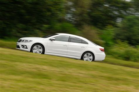 2012 Vw Cc R Line Review by 2014 Volkswagen Cc R Line Review What Car
