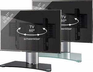 Tv Standfuß Drehbar : tv aufsatz preisvergleich die besten angebote online kaufen ~ Whattoseeinmadrid.com Haus und Dekorationen