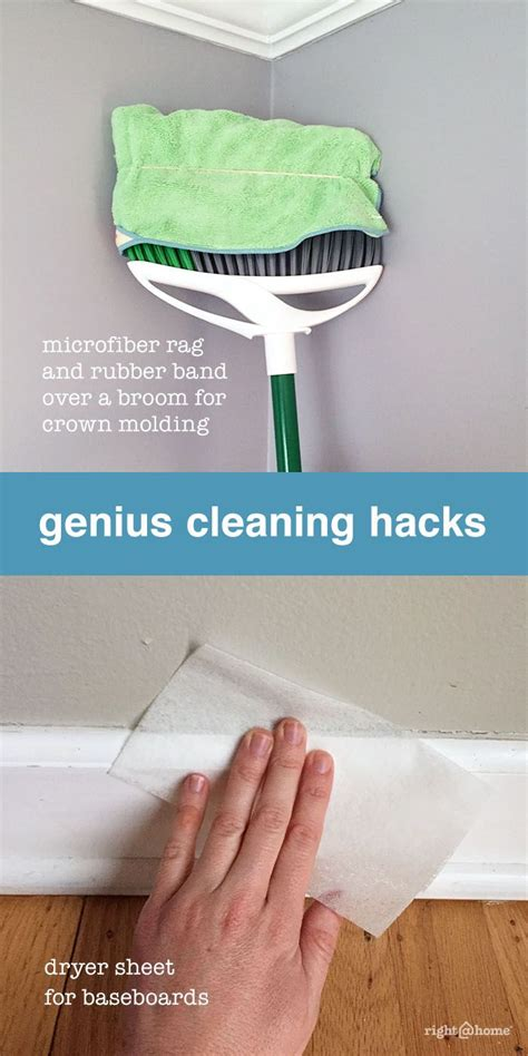 15 brilliant bathroom cleaning hacks picture for