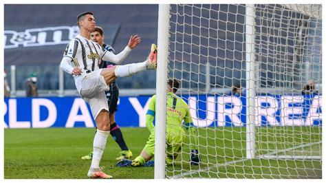 [VIDEO] Cristiano Ronaldo autor je najvećeg promašaja ...