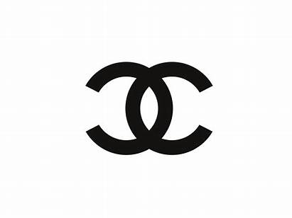 Chanel Coco Logos Channel Transparent Logok Clipart