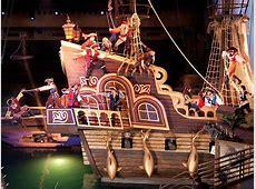 Show Information for Pirates Voyage Myrtle Beach, SC