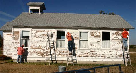 How 'little House On The Prairie' Built Modern