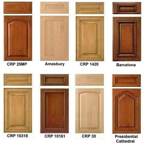 cabinet names and functions 10 kitchen cabinet door styles for your dream kitchen