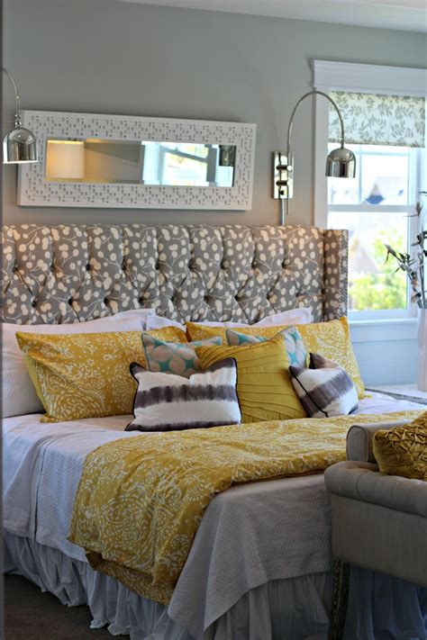 mirror with shelf 10 ways to decorate above your bed domestic imperfection