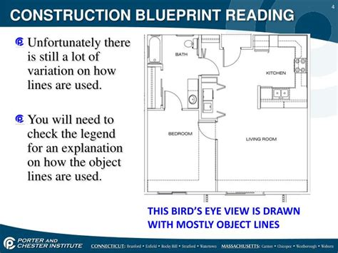construction blueprint reading powerpoint