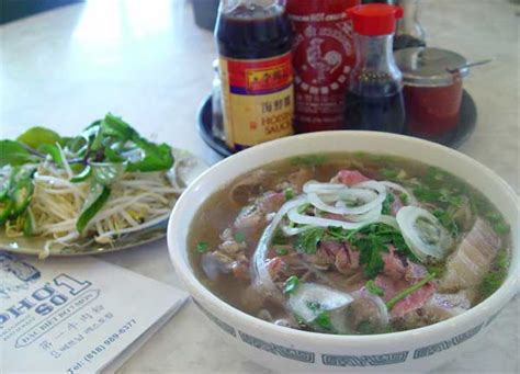 cuisine vietnamienne pho pho recette a hue au viêt nam