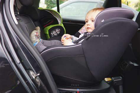 crash test siege auto 0 1 on a testé le siège auto spin 360 de joie le carnet d 39