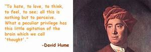 David Hume Quot... Hume Quotes