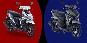 Yamaha Mio I 125 Or Mio Soul I 125  Which One To Buy