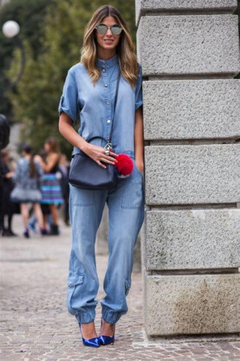 ways  wear utility jumpsuits  fashiongumcom
