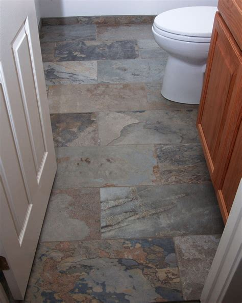 floor tile debate vs porcelain pro construction
