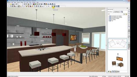Home Designer Software  Kitchen Webinar  Youtube