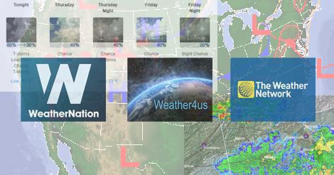 However, this number is continually growing as pluto adds more and more channel options within the application. Pluto Tv Weather Channel - The Cord Cutters Guide To Pluto Tv Streaming Service Cutthecord Com ...