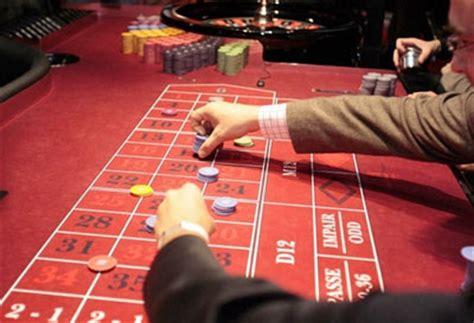 L'addiction Aux Jeux D'argent Est Préoccupante  La Croix