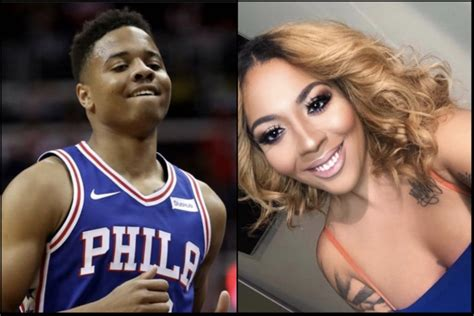 Markelle Fultz Ex-Girlfriend Says He Slept With Her Best ...