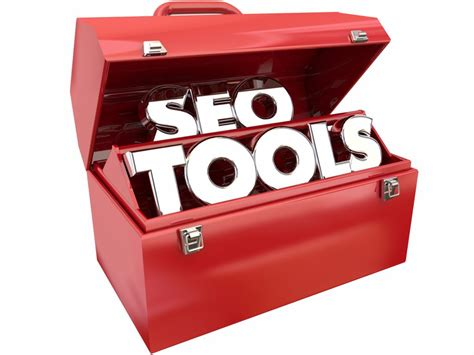 Seo Tools a guide to using smart seo tools for your business