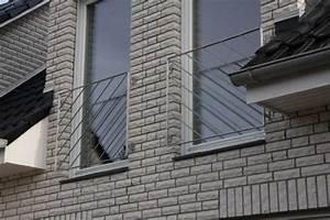 franzosischer balkon aus edelstahl edelstahlgelander With französischer balkon mit ausgefallene pflanzgefäße für den garten