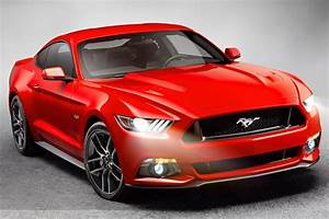 2016 Ford Mustang Coupe Pricing - For Sale | Edmunds
