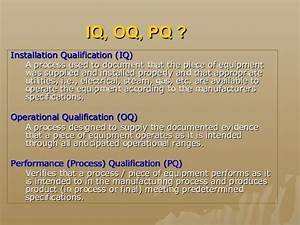 examples of installation qualification images With iq oq template