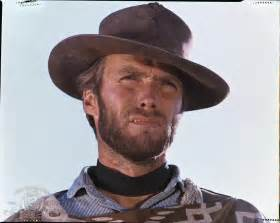 Clint Eastwood Good the Bad and Ugly Movie