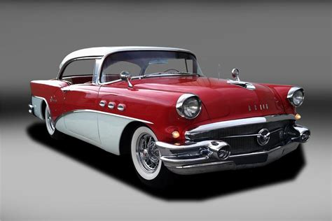 Show All Buick Models by 1956 Buick Special Information And Photos Momentcar