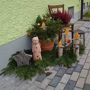 Herbstdeko Für Den Garten : weihnachtsdeko f r den garten weihnachtsdeko fr garten my blog nowaday garden ~ Orissabook.com Haus und Dekorationen