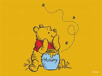 Pooh Winnie Disney Brand Hunny Clothing Sweet