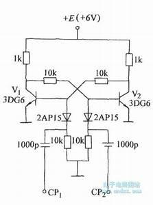 Index 215 - - Control Circuit - Circuit Diagram