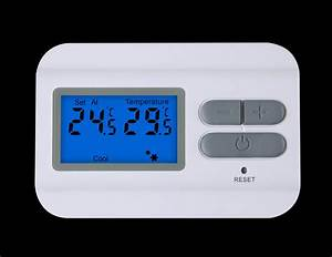 Thermostat Programmable  Why Programmable Thermostats Make