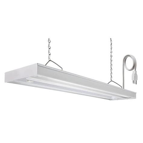 3ft fluorescent light fixture 2 ft 2 l f14t5 fluorescent grow light fixture
