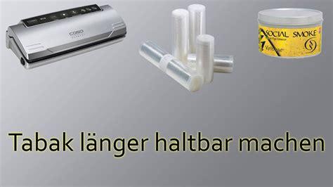 shisha tabak selber machen ge 246 ffneten shisha tabak l 228 nger haltbar machen