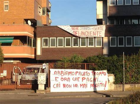 Ufficio Delle Entrate Firenze Firenze Occupata Ex Sede Dell Agenzia Delle Entrate In