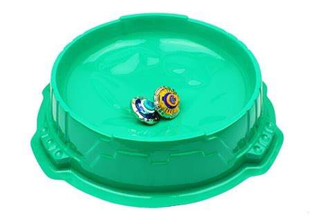 60pcs lot green blue top sales beyblade metal fusion arena shipping by ems