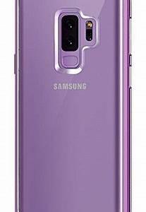 Samsung S9 Kabellos Laden : samsung galaxy s9 plus h lle vrs design transparent ~ Jslefanu.com Haus und Dekorationen
