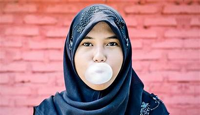 Muslim Racism Race Woman Culture Futurity Religion