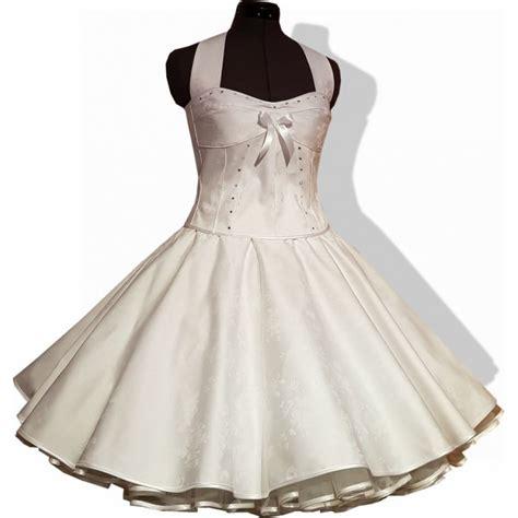 Le 60er Design by 50er Jahre Hochzeitskleid Design Brautkleid Zum