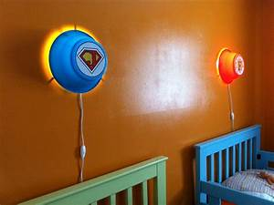 Children, Wall, Lights, Give, Bright, For, A, Better, Eye
