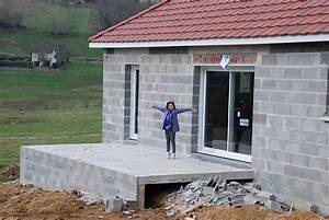 Carreler Terrasse Extérieure Sur Chape Sèche : carreler une terrasse pas cher ~ Premium-room.com Idées de Décoration