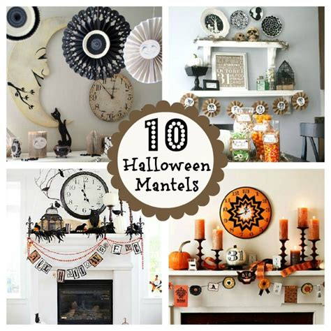 15 Halloween Decorations Do It Yourself